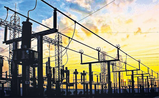 Corruption In Power Department hyderabad - Sakshi