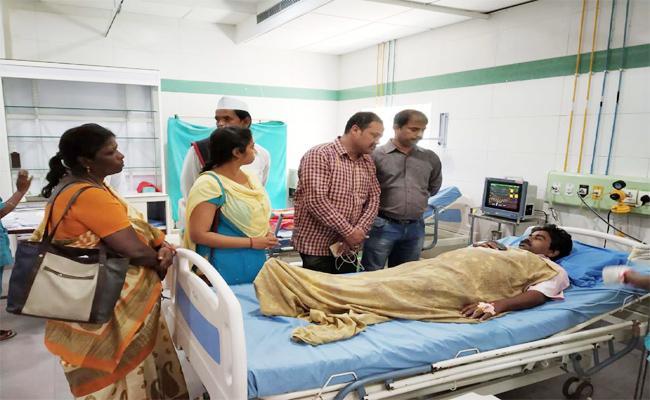 Dengue Fevers In East Godavari Villages - Sakshi