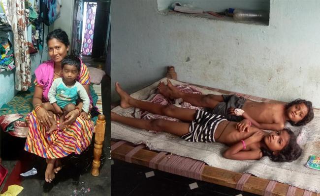 Fever Attack In Vizianagaram - Sakshi