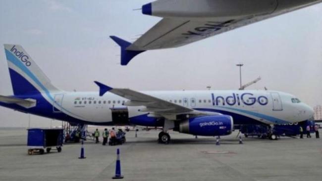IndiGo Announces Festive Sale Offer For Air Travellers - Sakshi