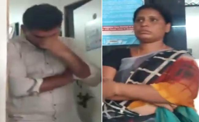 Women kills husband for insurence money in Hyderabad - Sakshi