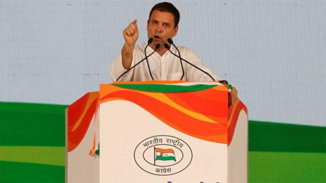 Congress Clarifies Social Media Account Must For Contest In Mp Assembly Polls - Sakshi
