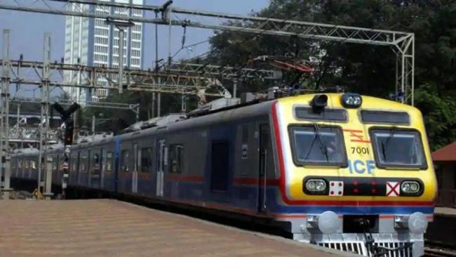 New mobile phone app will put safety on train in your hands - Sakshi