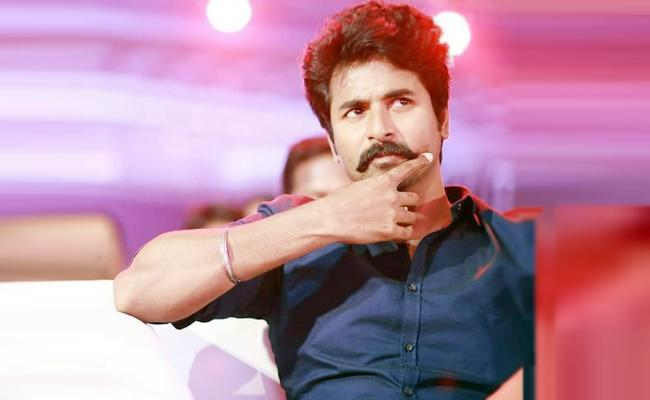Seemaraja Movie Trailer Launch - Sakshi