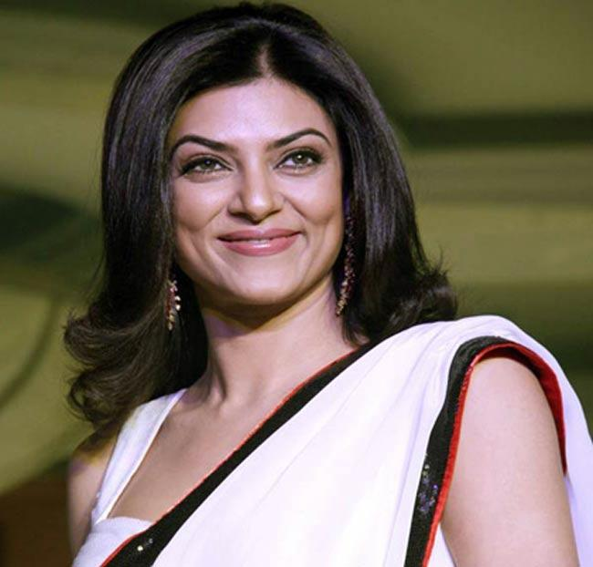sushmita sen lady oriented movie - Sakshi