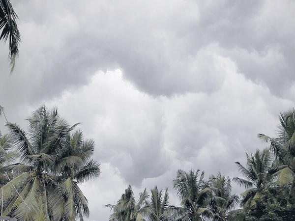 Southwest monsoon withdrawal begins - Sakshi