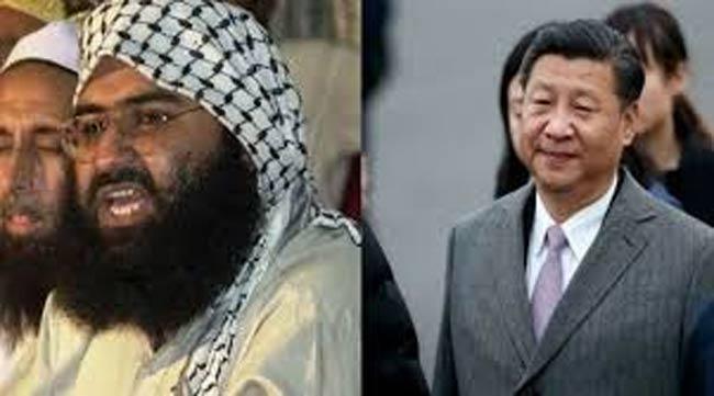 China Defends Terrorist Masood Azhar, Justifies UN - Sakshi
