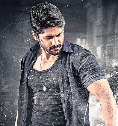 savyasachi trailer released on october - Sakshi
