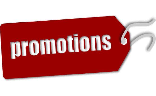 MPDO promotions get CM KCR - Sakshi