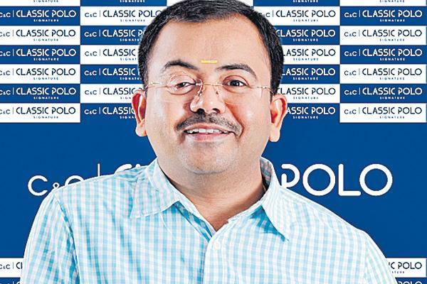 Royal Classic Mills md Sivaram interview  - Sakshi