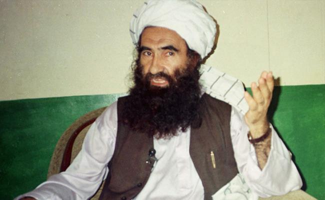 Who is this jalaluddin Haqqani? - Sakshi