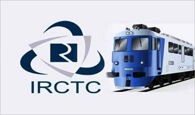 IRCTC Offers 10% Discount On Train Tickets - Sakshi