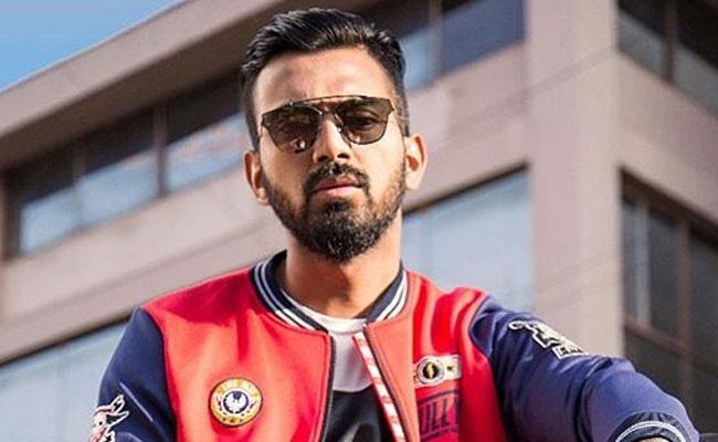 KL Rahul Gets Troll After India Loss Southampton Test - Sakshi