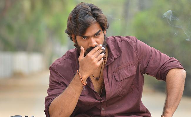 Supari Movie Producer Allegations On Rx100 Hero Karthikeya - Sakshi