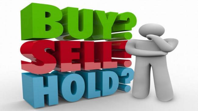 Sensex Trades Flat, Nifty Nears 11,600 - Sakshi