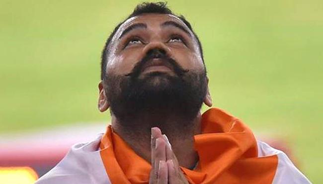 Shot put champion Tejinder Pal Singh Toor loses father - Sakshi