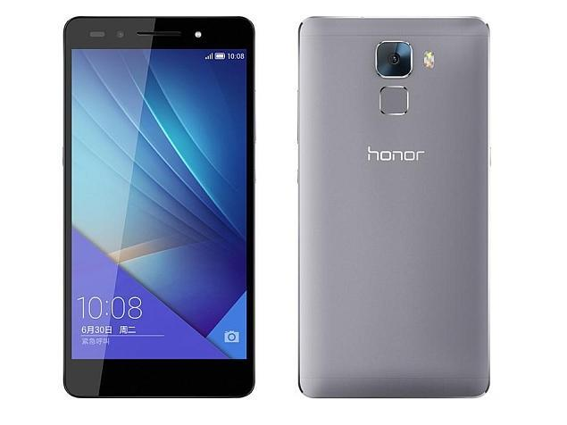 Honor 7S India launch today - Sakshi