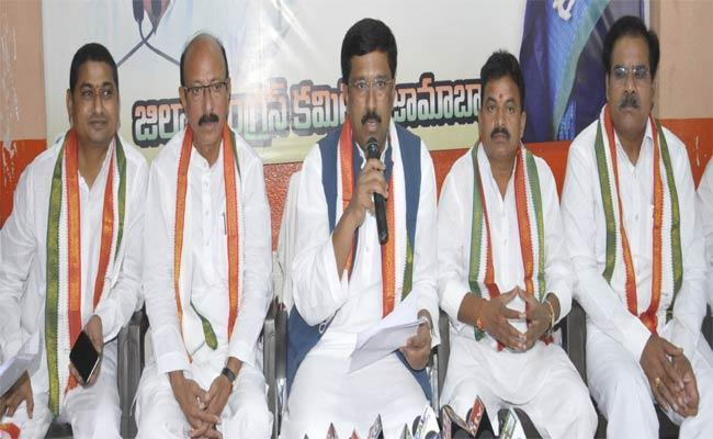 Modi Cheated To The People - Sakshi