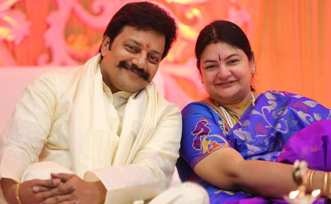There Is No Belief That Congress And JDS Will Be Together Said By Sai Kumar - Sakshi