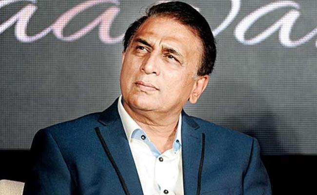 Virat Kohli Cant Do It Every Time, Says Sunil Gavaskar - Sakshi