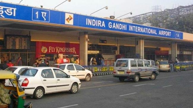 IGI Airport may overtake London's Heathrow in traffic volume by 2020 - Sakshi