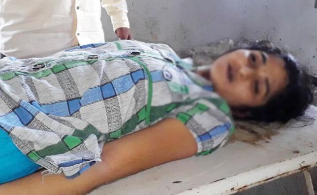 Student Commited Suicide In YSR Kadapa - Sakshi