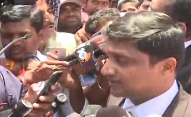 Court Verdict on Hyderabad Twin Blasts Case - Sakshi