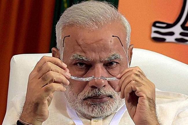 Shekhar Gupta Article On Narendra Modi - Sakshi