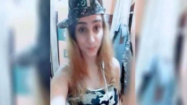 Pakistan Woman Penalised By Authorities For Lip Syncs Indian Song - Sakshi