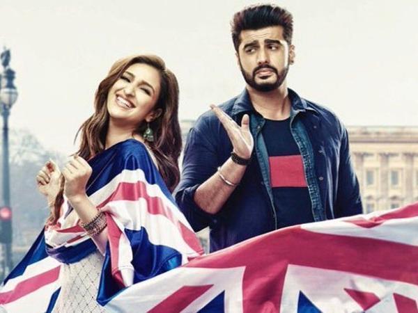 Is Parineeti Chopra And Arjun Kapoor Get Married - Sakshi