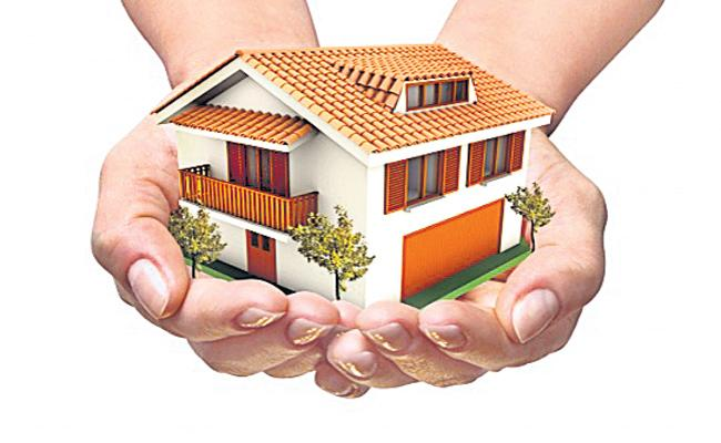 Applications For house Regulation In Hyderabad - Sakshi