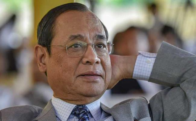 Ranjan Gogoi First Supreme Court Judge From The Northeast - Sakshi