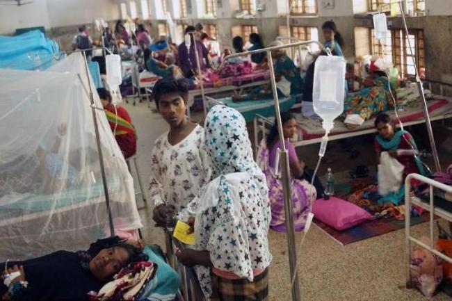 After floods, Rat fever hits Kerala - Sakshi