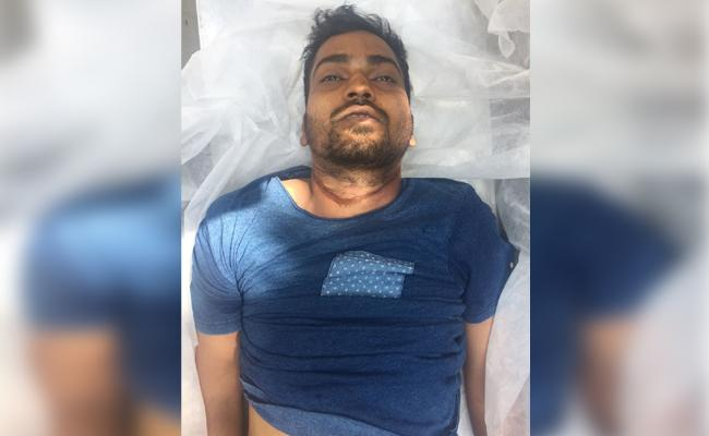 New Groom Mohan Suicide In Vizianagaram - Sakshi
