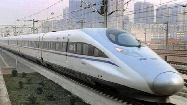Modi Government To Buy Bullet Trains From Japan - Sakshi