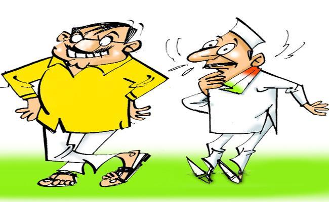 Early Elections In Telangana Assembly Nizamabad Politics - Sakshi