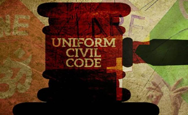 Sakshi Editorial On Article 44 Uniform Civil Code