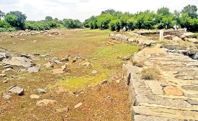 Reservoirs Funds Released Rangareddy - Sakshi