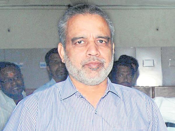 Ajay Mishra Special mandate for collectors - Sakshi
