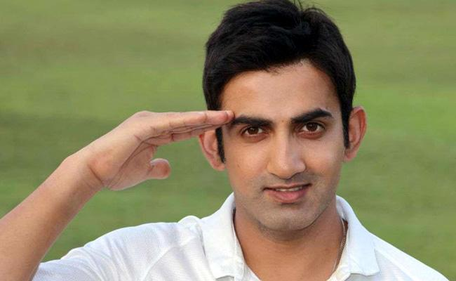 Gautam Gambhir Says Asian Games Heroes Bigger Than Cricketers - Sakshi