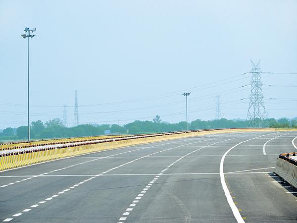 Regional Ring Road in Telangana - Sakshi