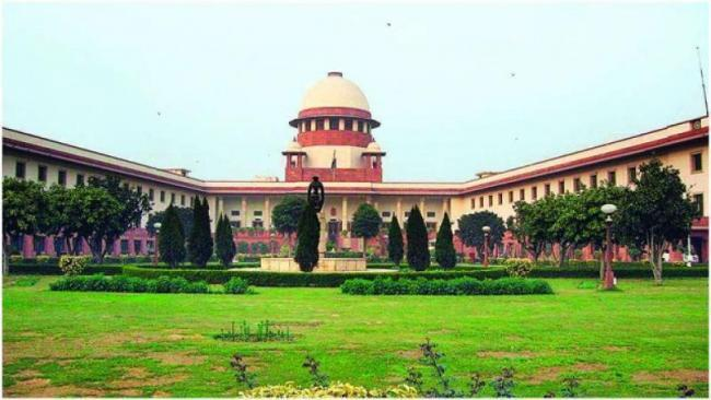 SC Rules Minor Rape Victims Entitled To Compensation   - Sakshi