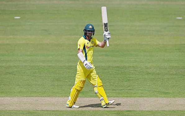 Travis Head 87 sets India A 262 to win - Sakshi