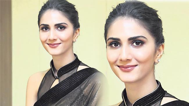 Vaani Kapoor: It has taken time to get the right projects - Sakshi