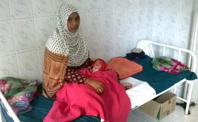 Doctors Negligence In Govt Hospitals Karimnagar - Sakshi