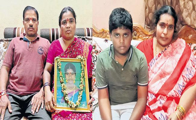Gokul Chat Blasts Families Want to justice - Sakshi