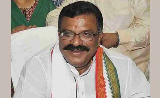 Kotla Surya Prakash Reddy Slams Both Stae And Central Governments - Sakshi