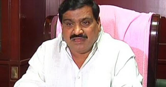 Prakash Goud Will Win With Super Majority In Rajendra Nagar Says Mahender Reddy - Sakshi