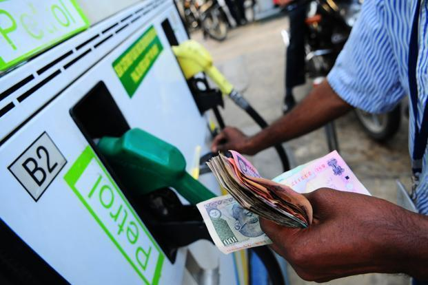 'Govt Need Not Respond To Daily, Weekly Changes In Oil Prices' - Sakshi