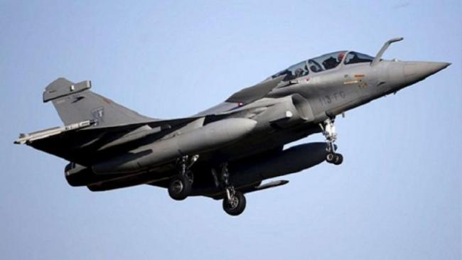Supreme Court To Hear Plea To Stay Fighter Jet Deal Next Week - Sakshi